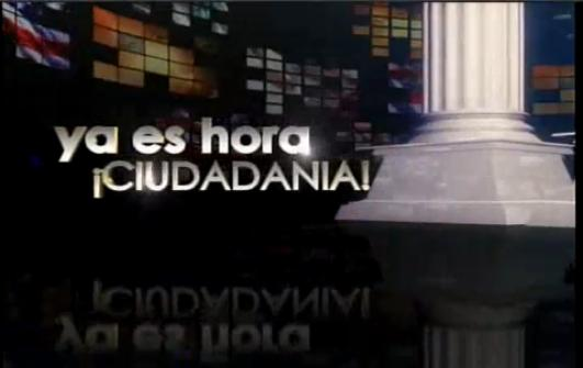 Ciudadania